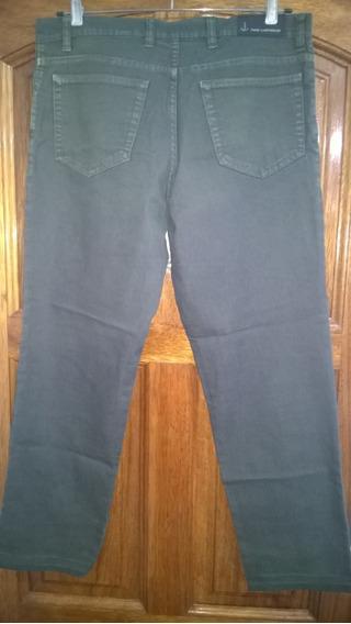 Jeans Ted Lapidus Elastizado Talle 46-cintura 101cm.-#1