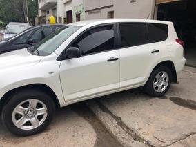 Toyota Rav4 4x2 A/t 2012 90000 Kms Reales Unico Dueño Nueva