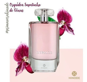 Perfume Rebelle Hinode 75 Ml