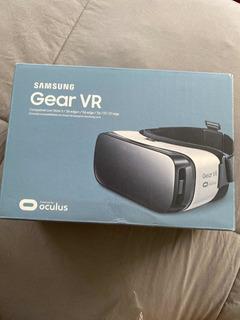 Óculos Realidade Virtual Samsung Gear Vr