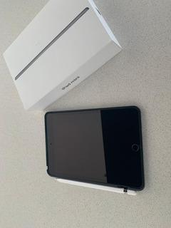 iPad Mini 5 Con Caja 64 Gb