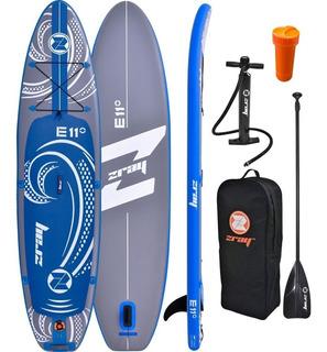 Tabla Sup Stand Up Paddle E11 Nuevo Modelo! (no Envios)