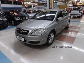 Chevrolet Vectra 2.0 Mpfi Expression 8v Flex 4p Manual 2008/