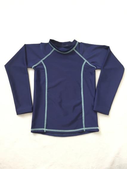 Camisa Basica Lisa Puket Masculino Infantil