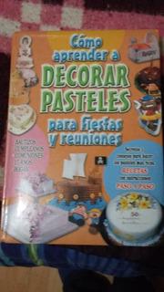 Decoracion De Tortas Y Dulces