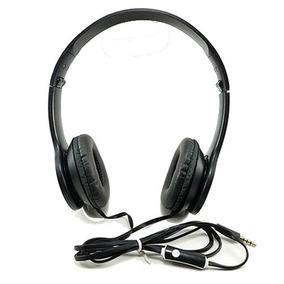 Fone De Ouvido Com Fio 2061d Super Qualidade Pro