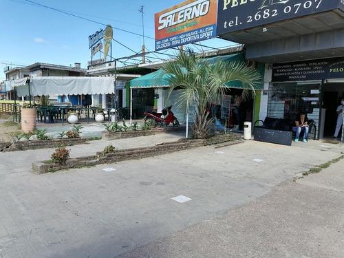 Excelente Punto Comercial Local Alquiler Lagomar