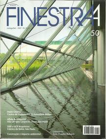 Revista Finestra N° 50