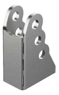 Soporte Plegado Para Parrilla Rotula Amortiguador Raw Parts