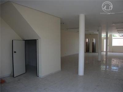 Sala Comercial Para Locação, Centro, Jundiaí - Sa0213