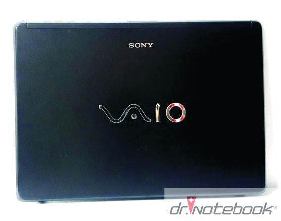 Tampa Sony Vaio Pcg 6p1m Cod 1310