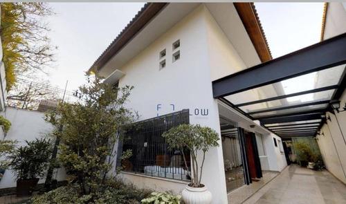 Casa Com 5 Dormitórios E 2 Vagas De Garagem - Planalto Paulista - Ca1319