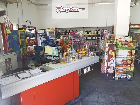 Fondo De Comercio - Supermercado - Rosario