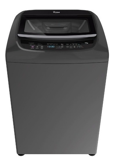 Lavadora Intelligent Con Turbo Power 14 Kg 110v Whirlpool