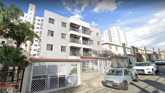 Apartamento No Lauzane Paulista - St17741