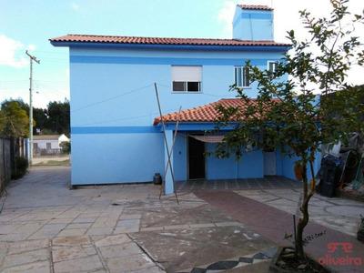 Sobrado 3 Dormitórios - Três Vendas, Pelotas / Rio Grande Do Sul - V901