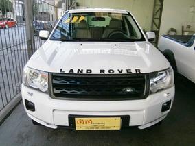 Freelander-2 2.2 S Sd4 16v Diesel 4p Automático 2011/2011