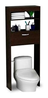 Mueble De Baño Moderno Gabinete Organizador Mod Seattle