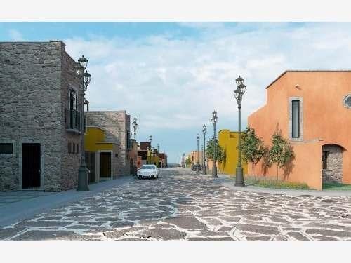 Hermosas Casas En San Miguel De Allende. Preventa