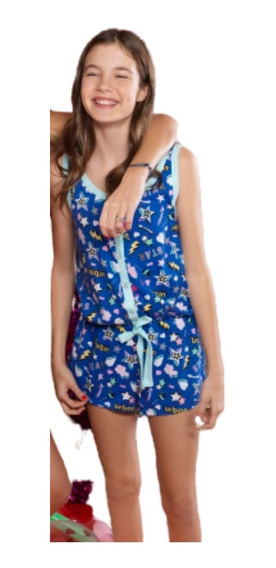 Pijama Nena Mono Gogogo - Tutta La Frutta 457