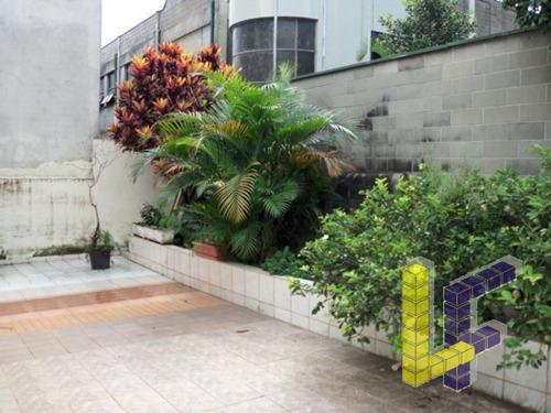 Venda Casa Sao Caetano Do Sul Fundacão Ref: 2548 - 2548