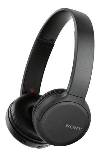 Fone de ouvido sem fio Sony WH-CH510 preto