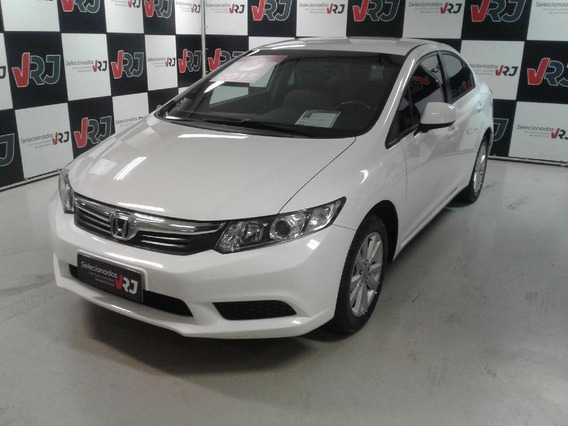 Civic Civic Sedan Lxs 1.8/1.8 Flex 16v Mec. 4p