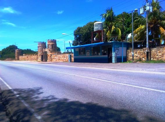 Venta Hotel-posada El Fortín Del Rey