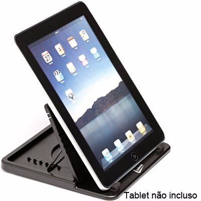 Base Giratoria Para Tablet 0789 Leadership