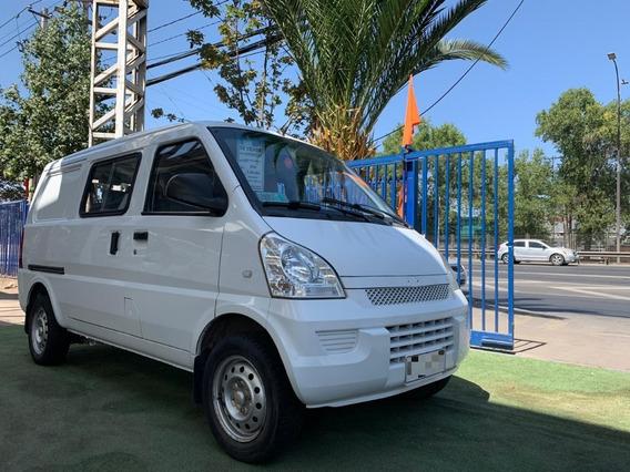 Chevrolet N300 Max 1.2 Van 2014 Credito Y Financiamiento