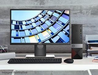 Desktop Dell Vostro 3471 Sff Intel Core I3 9100 Disco Duro