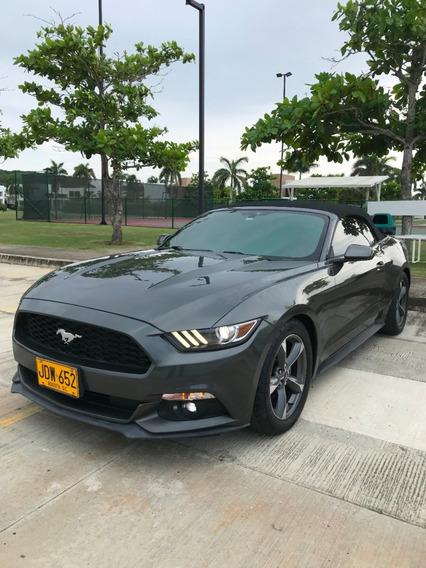 Mustang Convertible 3.7l V6