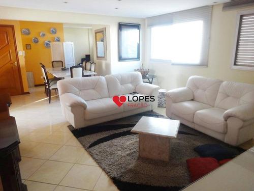 Imagem 1 de 30 de Apartamento Com 2 Dormitórios À Venda, 150 M² Por R$ 860.000,00 - Cambuci - São Paulo/sp - Ap2263
