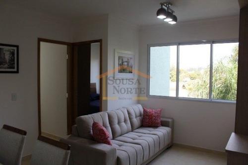 Apartamento, Venda, Tremembe, Sao Paulo - 12842 - V-12842