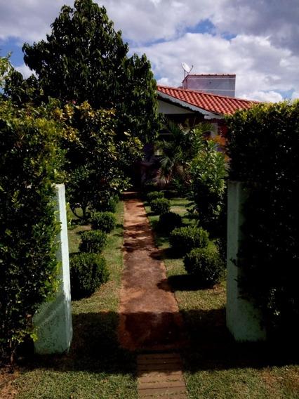 Casa Com Piscina No Ninho Verde 2, 3 Quartos 1 Suíte - 4060059