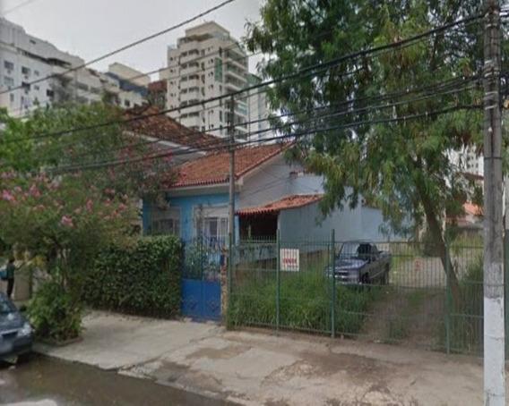 Terreno Em Icaraí, Niterói/rj De 0m² À Venda Por R$ 2.300.000,00 - Te252000