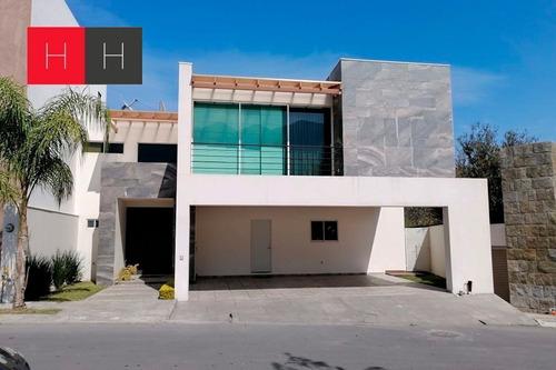 Imagen 1 de 20 de Casa En Venta Valle Del Vergel Al Sur De Monterrey