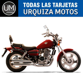 Moto Mondial Hd 250 Custom Chopper 0km Urquiza Motos