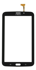 Frontal Touch Screen Cristal Samsung Tab 3 Sm T211 Yp132078