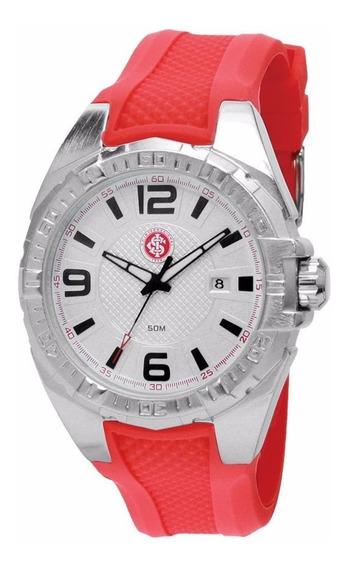 Relógio Technos Masculino Internacional Int2315aa/8r - Inter