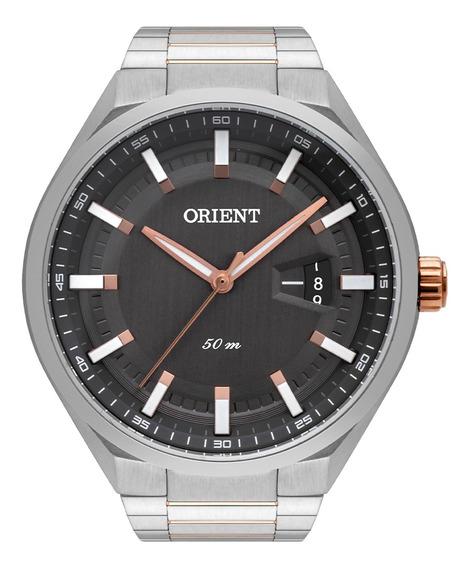 Relógio Orient Masculino Mtss1097i1sr