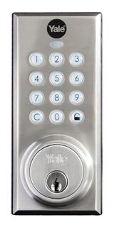 Cerradura Digital Con Código, Yale, Ydd114