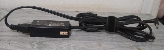 Carregador Notebook Hp Modelo 740015 004