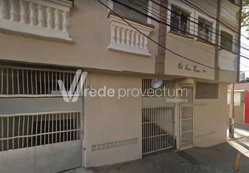 Apartamento À Venda Em Botafogo - Ap287358