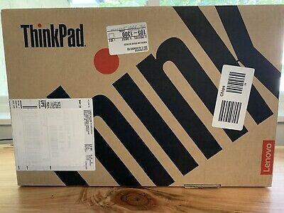 Nuevo Lenovo Thinkpad T490s 14  Fhd I7-8565u 16gb 512gb Ssd