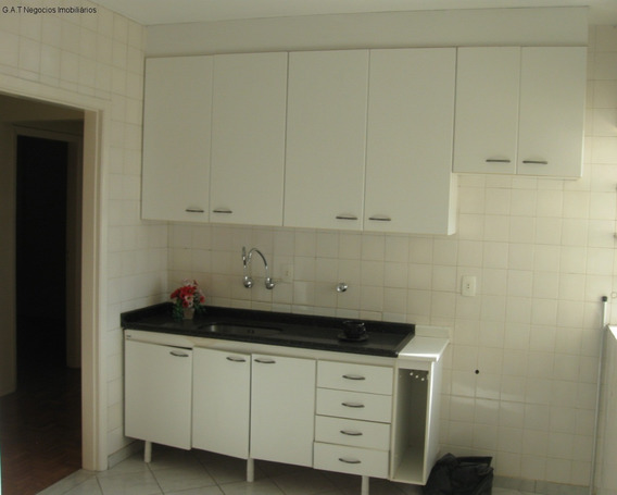 Apartamento Venda, Edifício Cyrilo Freire - Sorocaba/sp - Ap08179 - 33958351
