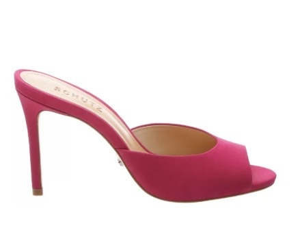 Mule Schutz Original Paris Bright Rose S0206601250006