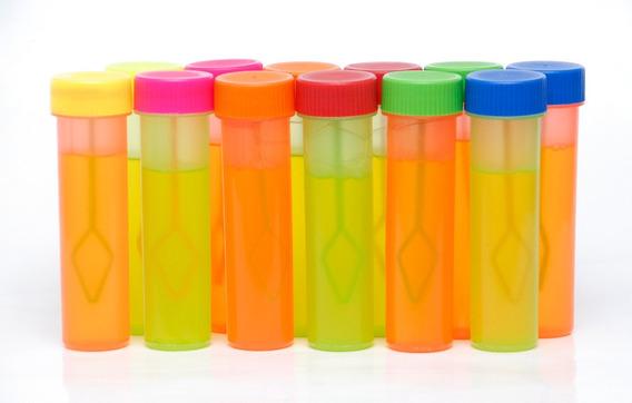 Burbujeros Souvenirs Para Personalizar Precio X 20 Unidades