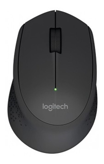 Mouse Logitech M280 Wireless (910-004284) Black