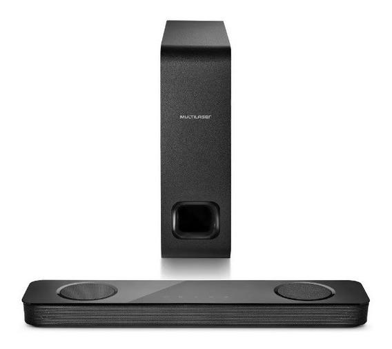 Soundbar Bluetooth Sp300(a Retirar 550,00)mundo Dos Djs
